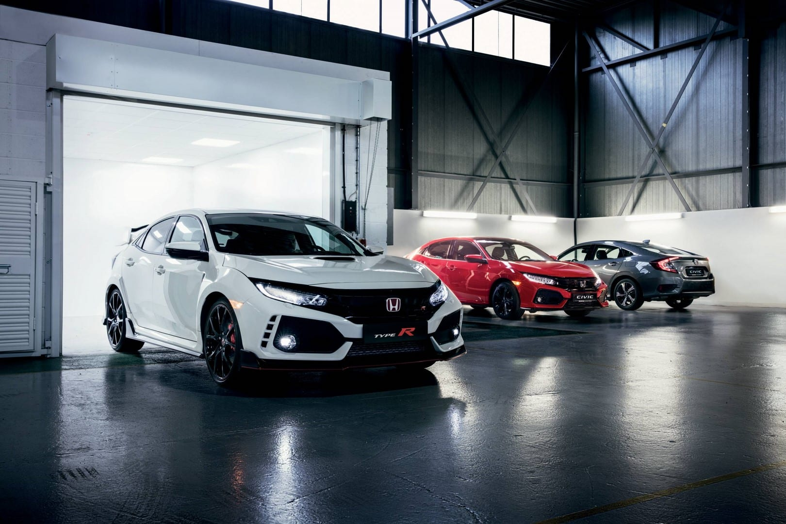 Honda Civic Type R (65)